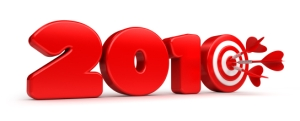 Objetivos para 2010